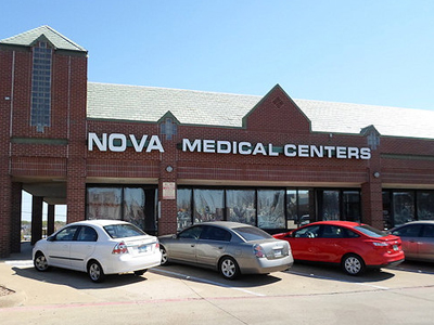 Nova Medical Center (Mesquite, TX) - #0