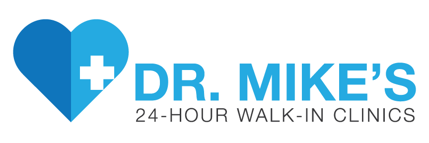 Dr. Mike's Walk In Clinic - Victorville Logo