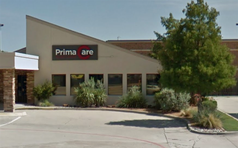 Photo of PrimaCare Medical Center in Plano, TX