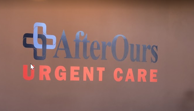 AfterOurs Urgent Care (Foster City, CA) - #0