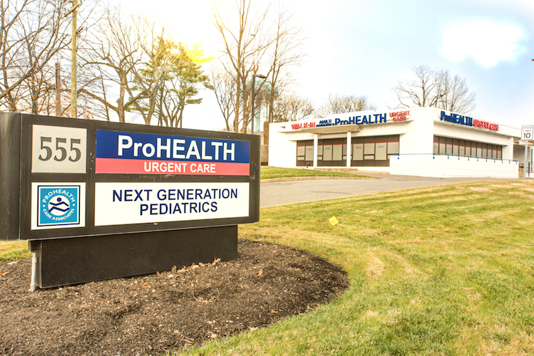 ProHEALTH Urgent Care - Jericho - Urgent Care Solv in Jericho, NY