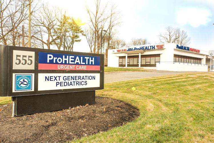 ProHEALTH Urgent Care (Jericho, NY) - #0
