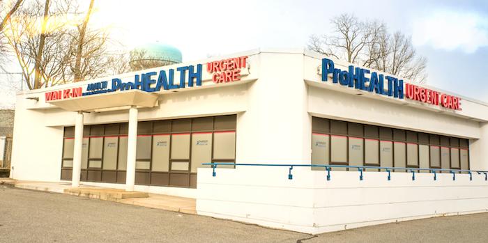 ProHEALTH Urgent Care - Jericho - Urgent Care Solv in Jericho, NY