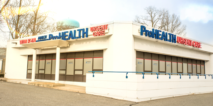 ProHEALTH Urgent Care - Jericho - EXPANDED HOURS - Urgent Care Solv in Jericho, NY