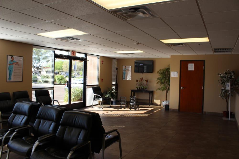 Photo for Urgent Care Extra , (Phoenix, AZ)