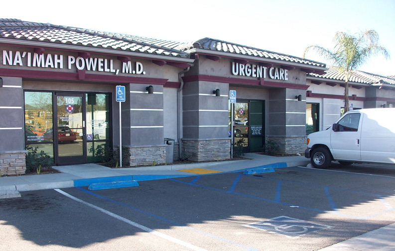 Total Care Family Medical Center Urgent Care (Lake Elsinore, CA) - #0