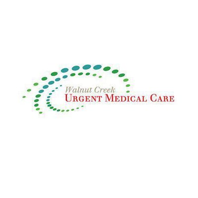 Walnut Creek Urgent Care Logo