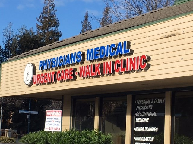 Physicians Medical Urgent Care - Urgent Care Solv in San Jose, CA