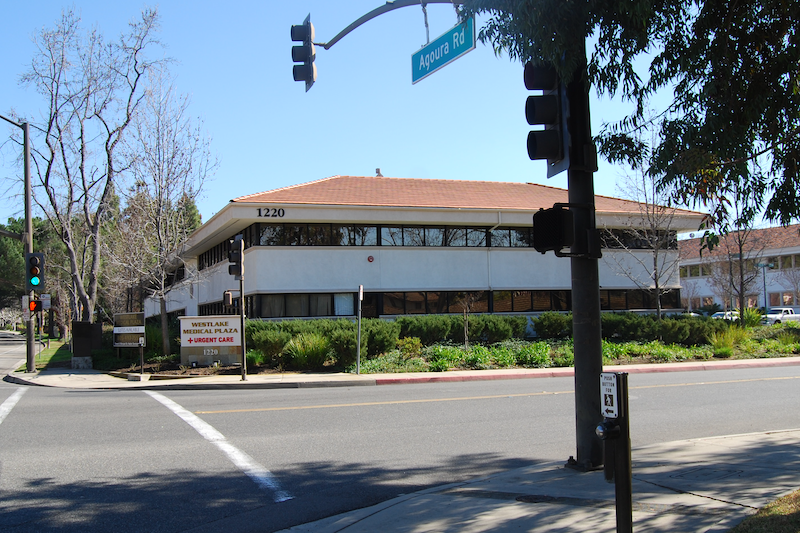 Westlake Village Urgent Care (Westlake Village, CA) - #0